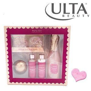 ULTA Pomegranate Prosecco 5-Piece Bath Giftset